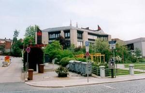 Sparkasse Hof - Bauabschnitt I - III-2