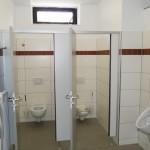 WCs saniert